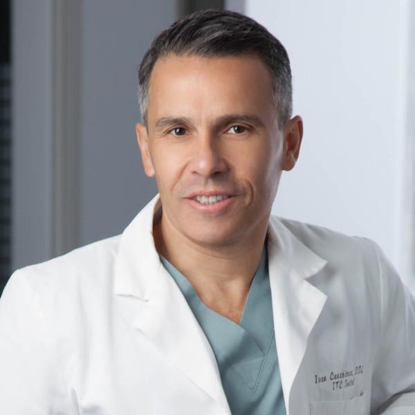 Dr Ivan Casabianca - ITC Seminars