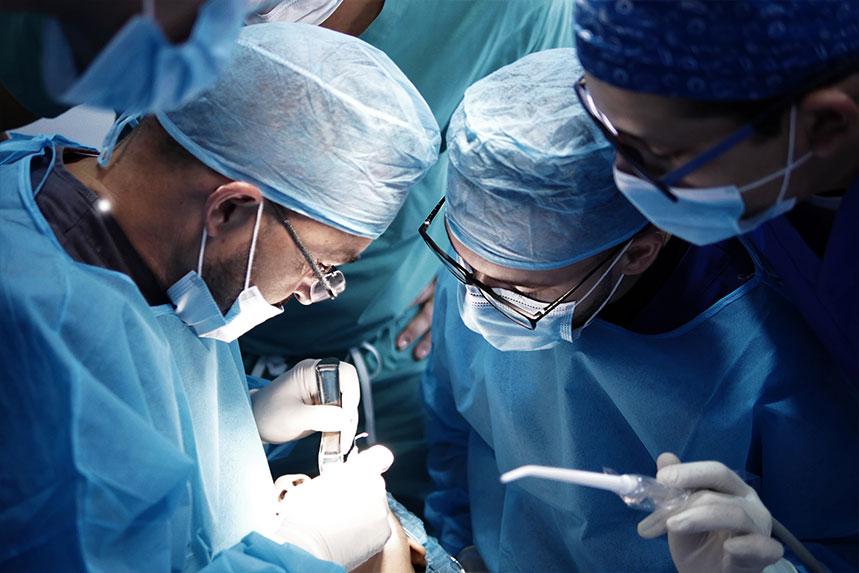 Dental Implant Training Live Patient Program