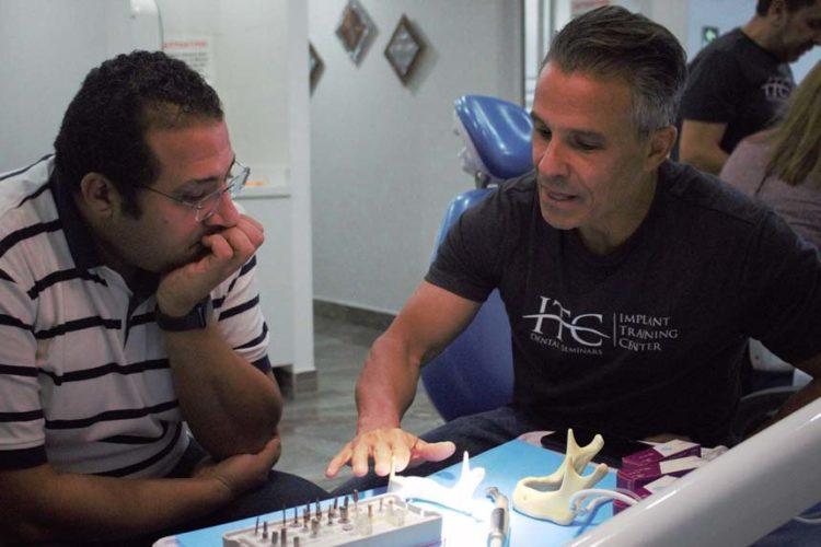 Nov-2019 Dental Implant Live Patient Program