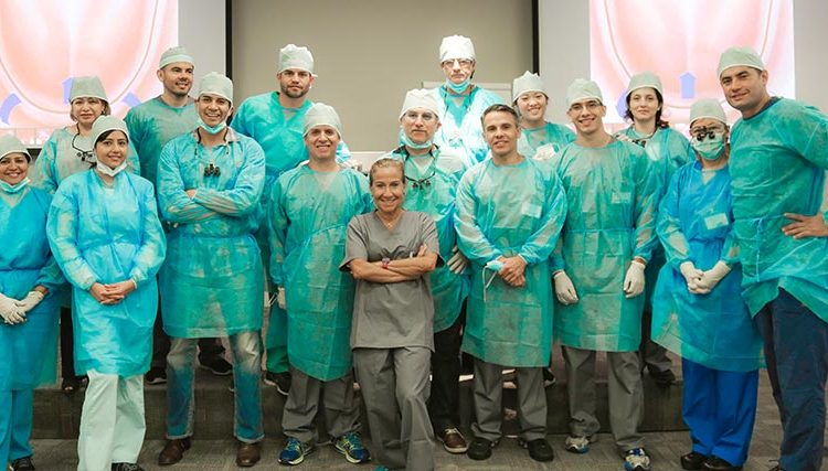 May-2015 Comprehensive Surgical Dental Implant Program